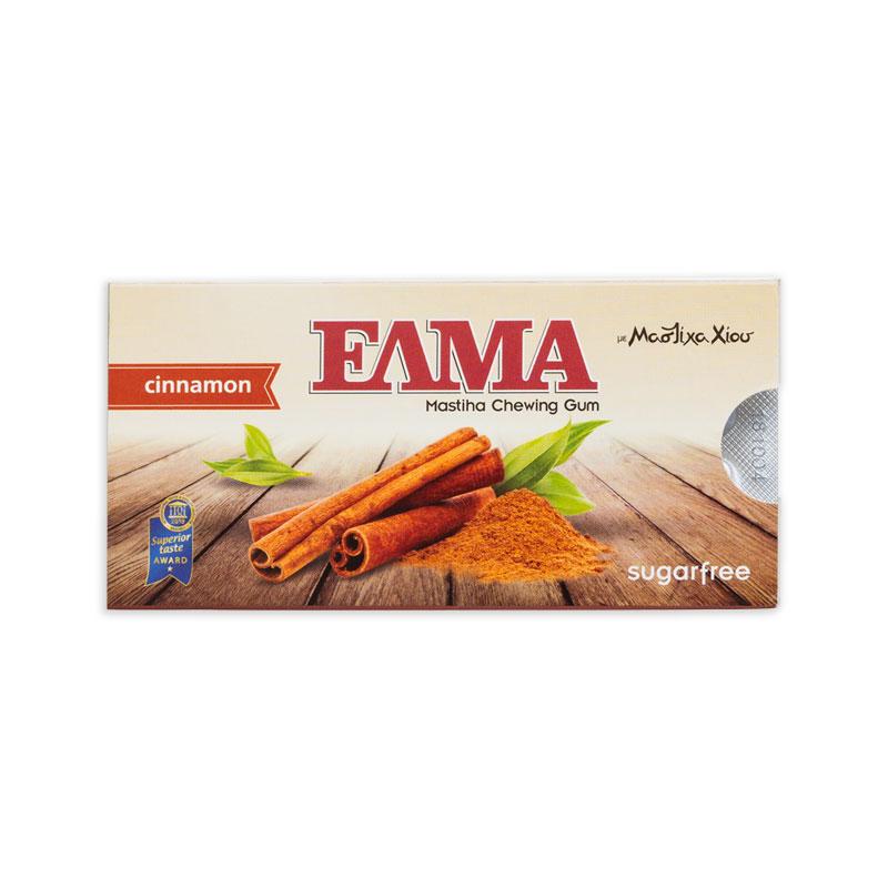 Mastichové žvýkačky ELMA