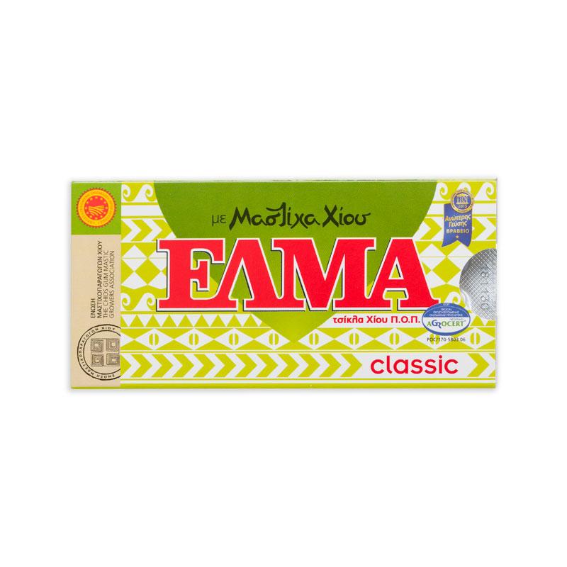 Mastichové žvýkačky ELMA Classic