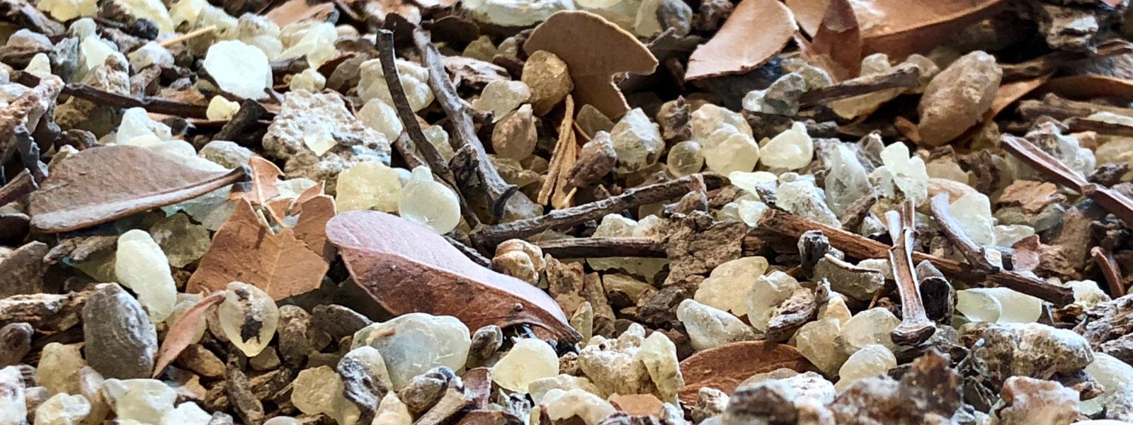 před čištěním Chios chioská masticha krystaly slzy pryskyřice použití